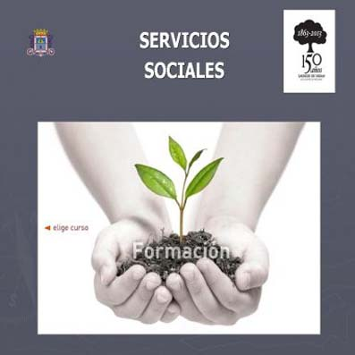 Formación Servicios Sociales
