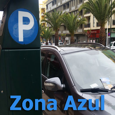 Zona Azul