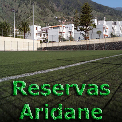 Reservas Aridane