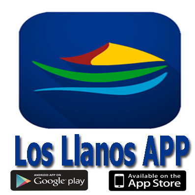 Los llanos App