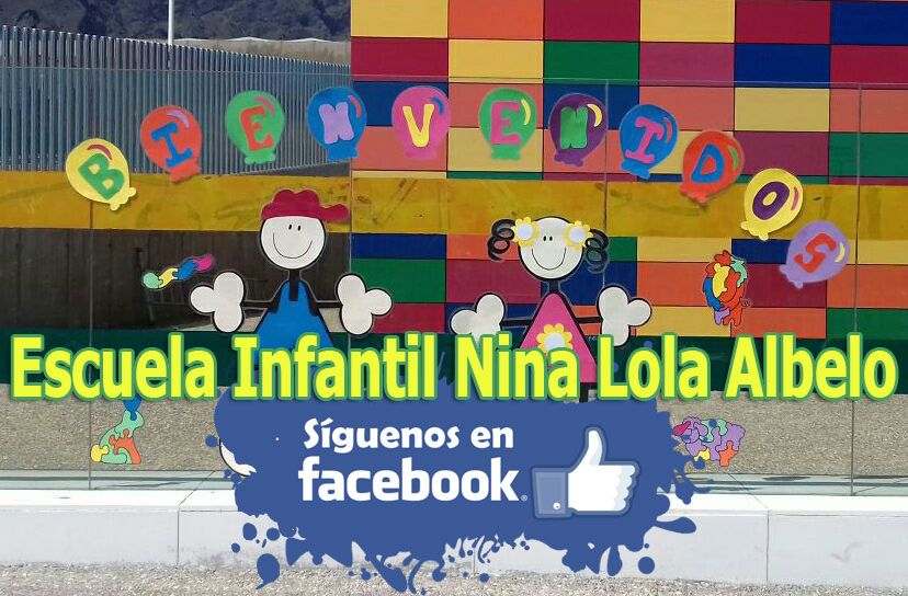 Escuela infantil nina lola