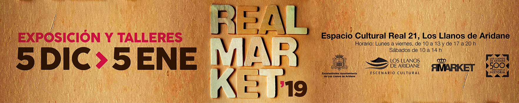 Real Market 2019