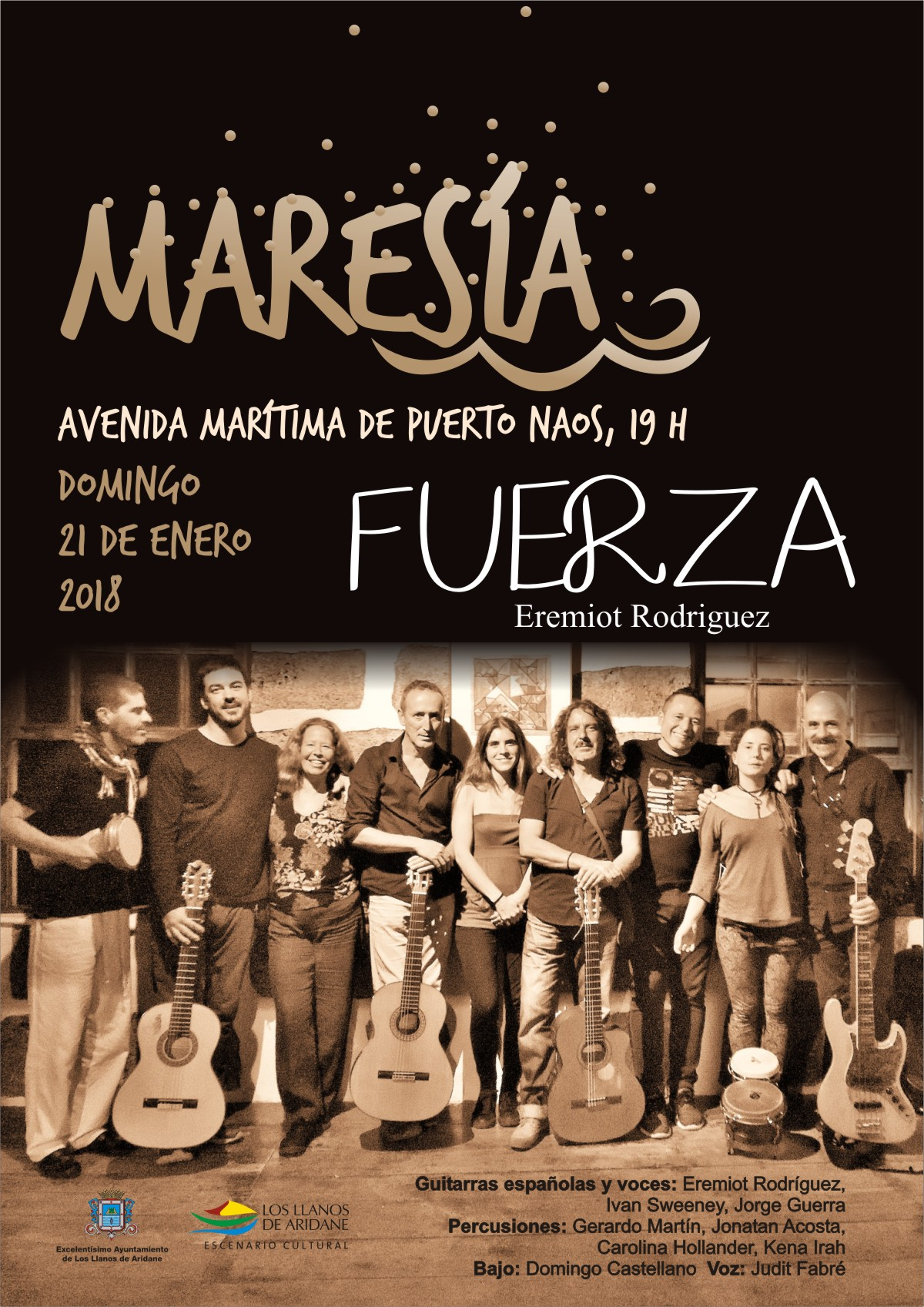 2018 01 18 Fuerza Maresia